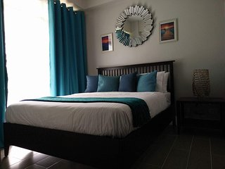 2 bedroom Condo with Washing Machine in Malay - Malay vacation rentals