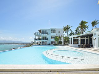 4 BR Cohiba Oceanview Luxury Suite! - Boracay vacation rentals