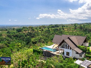 Villa Sentosa - Panoramic View of Paradise - Anturan vacation rentals