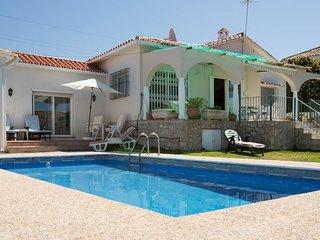 Comfortable 4 bedroom Vacation Rental in Marbella - Marbella vacation rentals