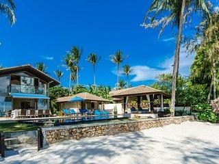 Akuvara - the ultimate luxury beachfront getaway ! - Lipa Noi vacation rentals
