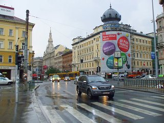 Central design Apartment up to 6 pers. metro line 2, two big rooms - Budapest vacation rentals