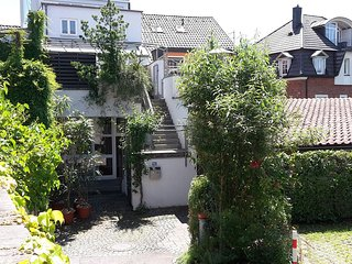 FeWo City Appartement in Markdorf am Bodensee, Zentrale Stadtlage bis zu 3 Pers. - Markdorf vacation rentals