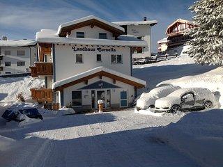 Super locatie dicht bij liften en pisten in het centrum van Berwang, Tirol - Berwang vacation rentals