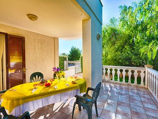 Brigida - Villa in Puglia for rent 2 bedroom- Beach at 250 m - walking distance - Torre Santa Sabina vacation rentals