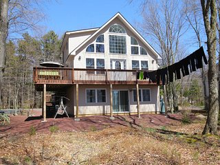 Lakefront House in Poconos - Pocono Lake vacation rentals