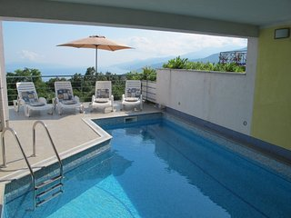 Charming Villa with beautiful seaview - Matulji vacation rentals