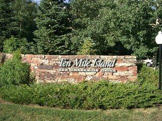 Ten Mile Island 302A Downtown Frisco Colorado Lodging - Frisco vacation rentals