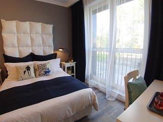 Comfortable 1 bedroom Petrodvortsovy District Condo with Internet Access - Petrodvortsovy District vacation rentals