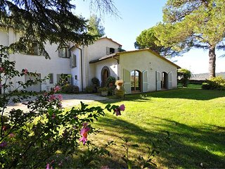 Bright 4 bedroom Villa in Orvieto - Orvieto vacation rentals