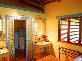 AMARILLA, villa en bord de mer avec 3 chambres climatisdans résidentiel sécurisé - Las Terrenas vacation rentals