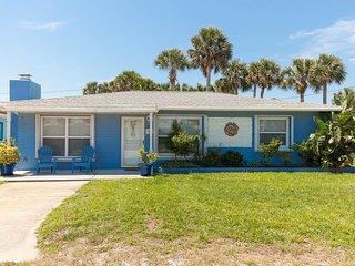 Perfect 2 bedroom House in New Smyrna Beach - New Smyrna Beach vacation rentals