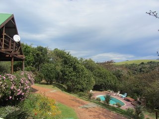 The Carraighs Self-catering cottage near Plett - The Crags vacation rentals