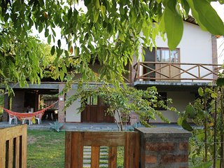 Sunny 3 bedroom Garapua House with A/C - Garapua vacation rentals