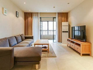 Luxurious & Western Apartment Poly Center - Chengdu vacation rentals