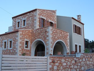 Villa Messogea, private luxury! - Margarites vacation rentals