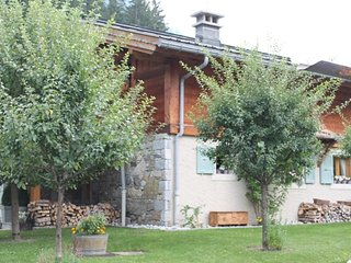 Chalet Pretty, 6 people Chamonix, 5 min to the center town - Chamonix vacation rentals