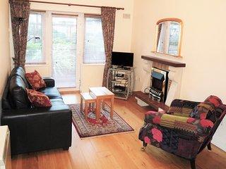 The Garden Apartment - Dublin vacation rentals