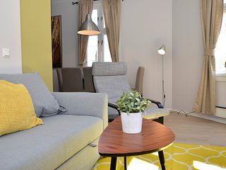 #405 Large studio dublex, sleeps up to 6 people. - Oslo vacation rentals