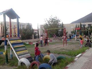 Appartement en plein centre de Béjaia - Bejaia vacation rentals