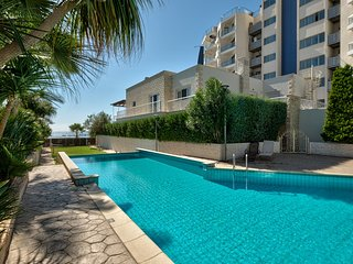 1b Boutque Seaview with pool - Apollonia beach - Yermasoyia vacation rentals