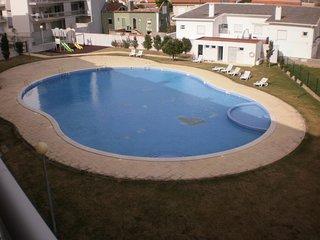 EW BS - São Martinho do Porto -  2 bedroom apartment in condo with pool - Sao Martinho do Porto vacation rentals