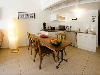 Nice 1 bedroom Gite in Aigues-Mortes - Aigues-Mortes vacation rentals