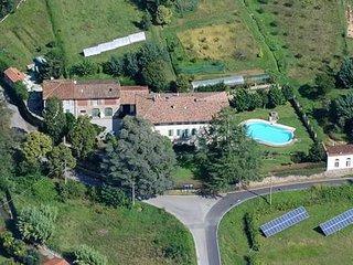 Bright 4 bedroom House in San Macario in Piano - San Macario in Piano vacation rentals