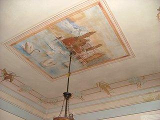 Palazzo Lagioia, appartamento in stabile d'epoca in stile liberty - Triggiano vacation rentals