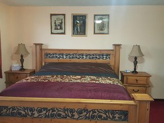 Playa Hermosa B&B - King Room - Ensenada vacation rentals