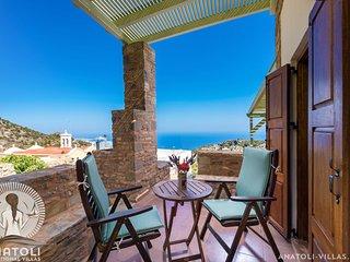 Nice 1 bedroom Anatoli Villa with Internet Access - Anatoli vacation rentals