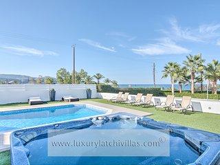 Beautiful Latchi Villa rental with Mountain Views - Latchi vacation rentals