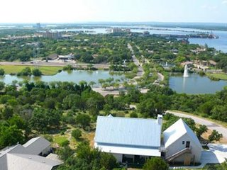 Panoramic LBJ Lake View Home Away from Home - Horseshoe Bay vacation rentals