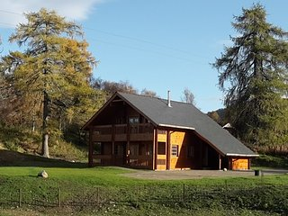 Cozy 3 bedroom Cabin in Glen Urquhart - Glen Urquhart vacation rentals