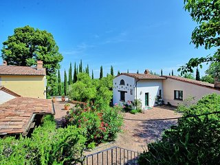 Nice 1 bedroom Vacation Rental in Fauglia - Fauglia vacation rentals