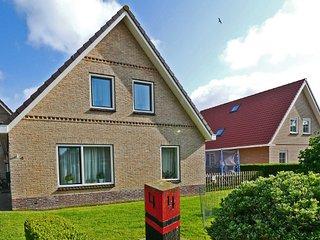 Appartement Yesser Buren Ameland 2-4 personen - Buren vacation rentals