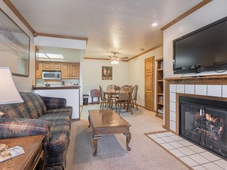 Two Bedroom - Copper Chase 209 - Brian Head vacation rentals