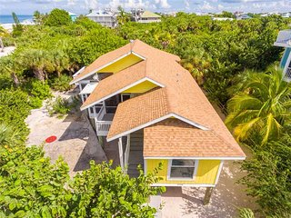 3 bedroom House with Deck in Captiva Island - Captiva Island vacation rentals