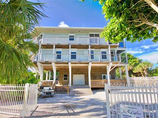208A-Wits End - Captiva Island vacation rentals