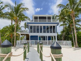 Nice 4 bedroom House in North Captiva Island with Deck - North Captiva Island vacation rentals