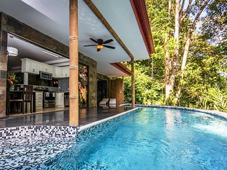Perfect 2 bedroom House in Manuel Antonio - Manuel Antonio vacation rentals