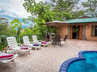 Charming Casa Macaw - Manuel Antonio vacation rentals