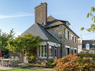 Saint Malo, Maison familiale, 5chambres, 11personnes, jardin. - Saint-Malo vacation rentals