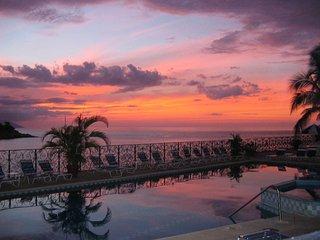 Beachfront La Jolla de Mismaloya Condominium 2 - Puerto Vallarta vacation rentals