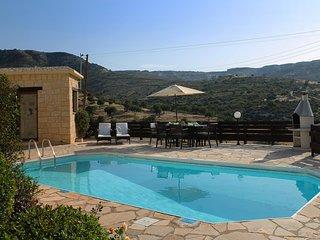 Villa Alicia - Single Storey - Peyia vacation rentals