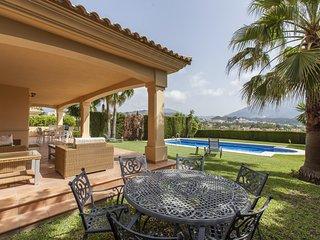 Modern Elegance of Marbella - Villa Magdalena - Marbella vacation rentals