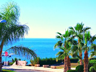 Coral Bay - 100M to Sea - Exclusive 5 Bed Villa - Paphos vacation rentals