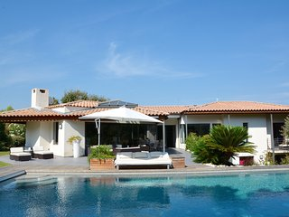 Sunny Villa with Internet Access and A/C - Montferrier Sur Lez vacation rentals