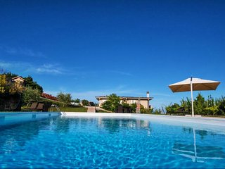 4 bedroom Villa with Internet Access in Cupra Marittima - Cupra Marittima vacation rentals
