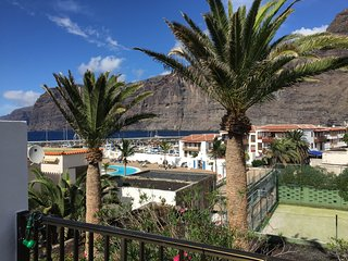 Apartment in Los Gigantes + great views + wifi - Los Gigantes vacation rentals